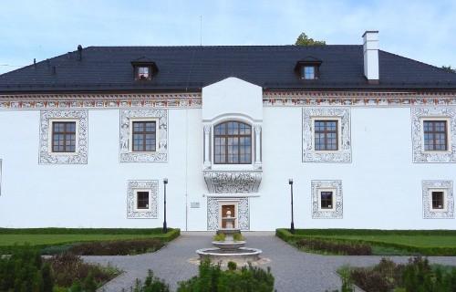 Sobášny palác