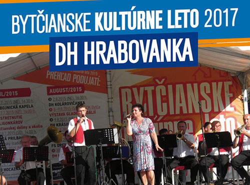 BKL 2017 - DH Hrabovanka