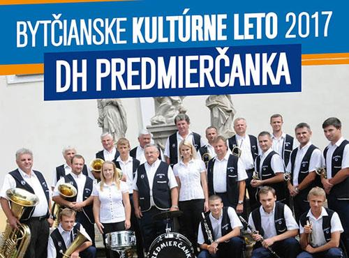 BKL 2017 - DH Predmierčanka
