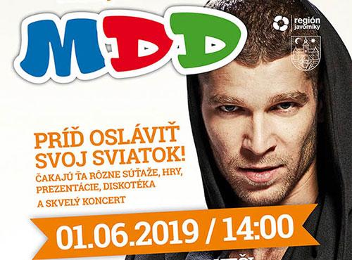 MDD 2019