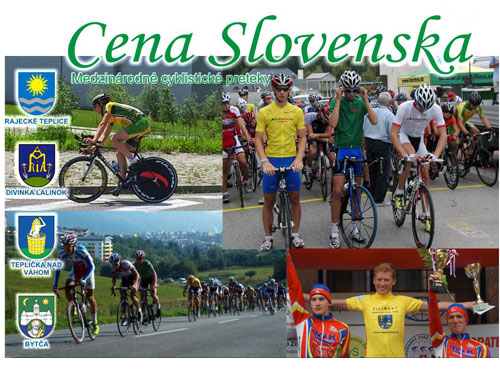 Cena Slovenska