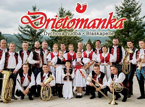 Vianočný koncert DRIETOMANKY