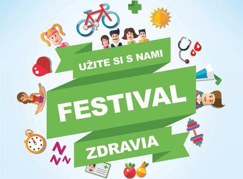 Festival zdravia
