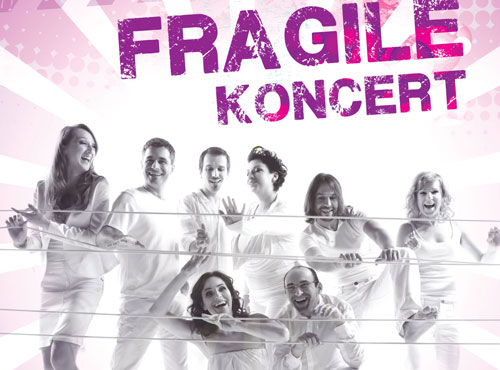 Koncert FRAGILE