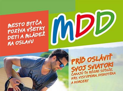 MDD 2017