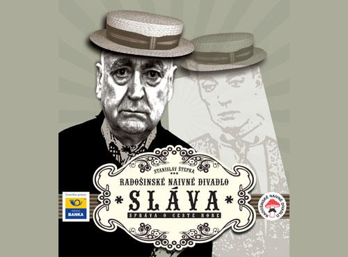 Stanislav Štepka - RND - Sláva / správa o ceste hore