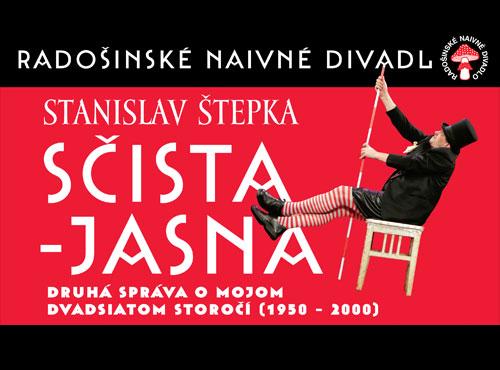 RND: SČISTA - JASNA