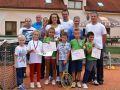 Bytčianski tenisti hodnotia najúspešnejšiu sezónu