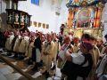 Charitatívny koncert pre Jesienku.